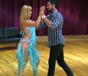 Sneak Peek! Maksim Chmerkovskiy on 'H8R'