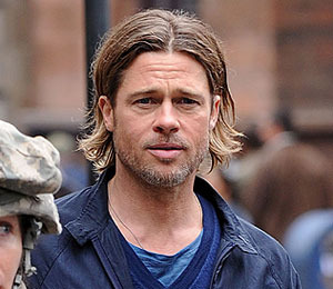 Set of 'World War Z' Raided by Hungarian SWAT Team
