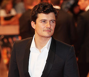 Orlando Bloom Divulges His 'Musketeer' Inspiration