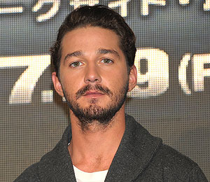 Video! Shia LaBeouf Beaten Up in Vancouver