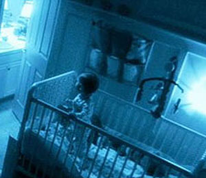 Extra Scoop: 'Paranormal Activity 3' Sets Opening Records