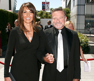 Will Third Trip to Altar Be the Charm for Robin Williams?
