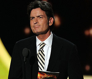 Charlie Sheen's 'Anger Management' to Be Channeled Through FX