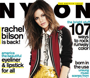 Rachel Bilson Says Ryan Gosling is 'Supposed to Be My Husband!'
