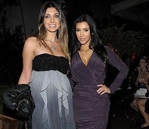 Brittny Gastineau on Kim Kardashian's Brief Marriage: 'They Were in Love'