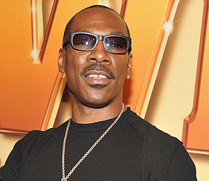 Eddie Murphy Won't Be Hosting the Oscars