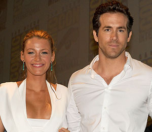 Blake Lively and Ryan Reynolds Check Out Posh NYC Penthouse