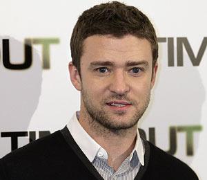 Did Justin Timberlake Rip Up the Dancefloor at the Marine Corps Ball?