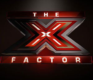 'The X Factor' Marks Its Spot at The Grove