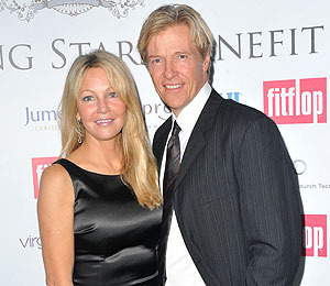 Heather Locklear and Jack Wagner Call Off Engagement