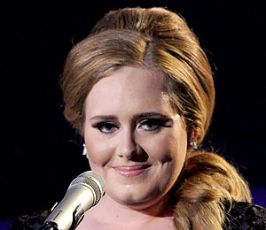 Adele Doing 'Really Well' after Throat Surgery