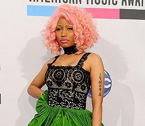 Extra Scoop: Nicki Minaj's 'Pink Friday' Follow-Up Due Early 2012