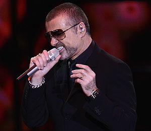 George Michael Postpones Tour, Recovers from Pneumonia