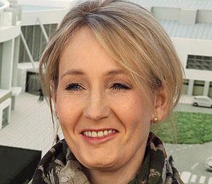 J.K. Rowling on Paparazzi: 'Felt I was Being Blackmailed'