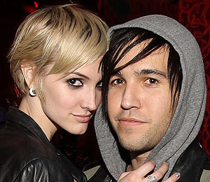 It's Official: Ashlee Simpson and Pete Wentz are Divorced