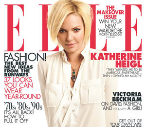 Katherine Heigl: 'They Wanted Me to Be America's Sweetheart, Then I Opened My Mouth'