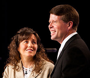Extra Scoop: Reality Show Star Michelle Duggar Suffers Miscarriage