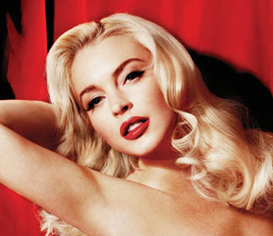 Lindsay Lohan Covers Playboy: 'Sex and Sexuality Are a Part of Nature'
