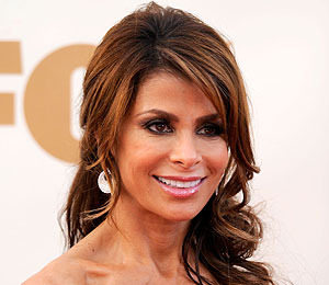 Extra Scoop: Why Did Paula Abdul Storm Off 'Jimmy Kimmel' Set?