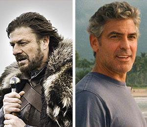 'Descendants,' 'Homeland' Top 2012 Golden Globe Winners List