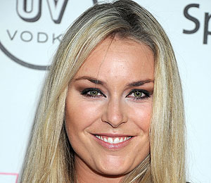 Is Lindsey Vonn Dating Tim Tebow?