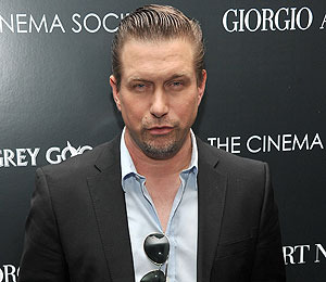 Stephen Baldwin on Brother Alec and American Airlines: 'Just a Silly Misunderstanding'