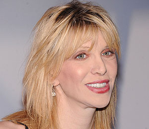 Extra Scoop: Courtney Love to Fight Eviction from New York Home