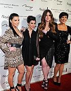 Kardashian Khaos: Babies, Barbara Walters and Helping in Haiti