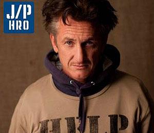 Video! Sean Penn Urges You to 'Help Us Help Haiti Home'