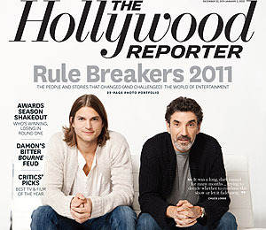 Hollywood Reporter Names the 2011 Biggest Rule-Breakers