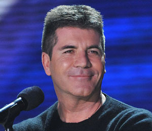 Cowell on 'X Factor' Pick, Romancing Paula, and 'AGT' Newcomer Stern