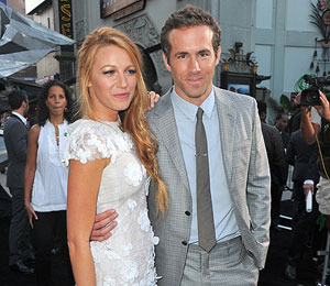 Ryan Reynolds Takes Blake Lively to Vancouver... to Meet His Family?