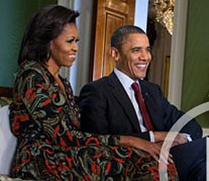 President Obama and First Lady to Appear on '20/20' with Barbara Walters