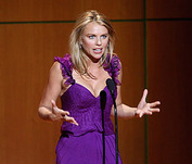'Extra' Wants to Know: Is HollyBaby's Lara Logan Poll Sexist?