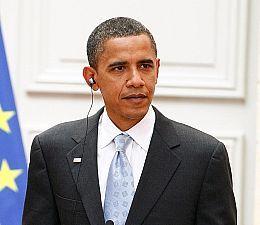 Obama Cancels 'SNL' Due to Hurricane Ike