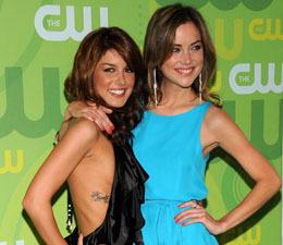 Penn Badgley: '90210' Stars Should 'Eat a Cheeseburger'