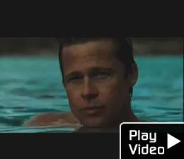 'The Curious Case of Benjamin Button' Trailer
