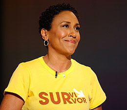 Robin Roberts 'From the Heart'