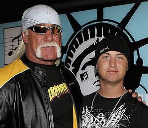 Hulk Hogan: Nick is Doing Great