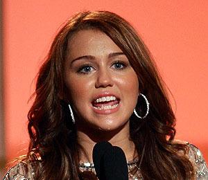 Miley Cyrus Hacker Hoax
