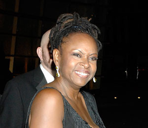 Robin Quivers' Super Diet