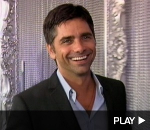 Stamos Casts His 'Full House' Movie