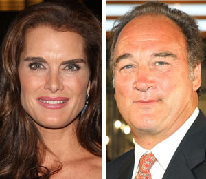Brooke Shields and Jim Belushi's Plane Drama!