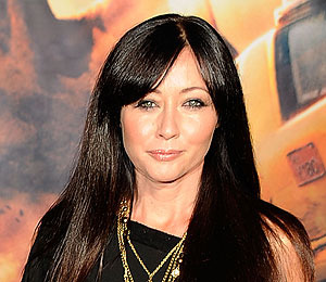 'Dancing' with Shannen Doherty?