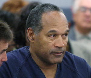 O.J. Simpson Conviction Appealed