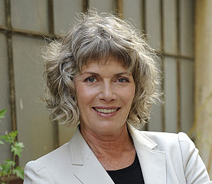 Kelly McGillis: Coming Out was a 'Relief'