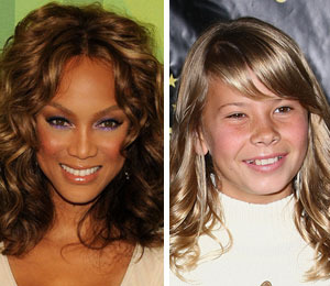 Tyra and Bindi Among Daytime Emmy Presenters