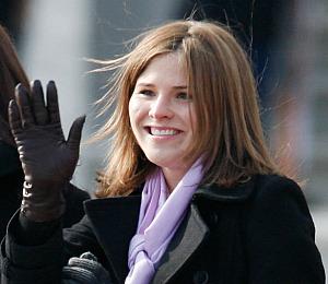 Jenna Bush Hager: White House to 'Today'