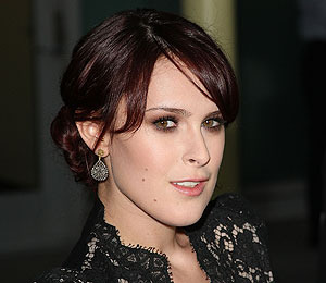 Rumer Willis: I Don't Fit Stereotypes