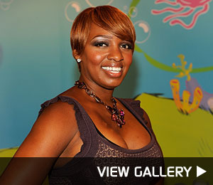NeNe Leakes: From Atlanta to the Emmys!